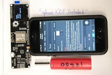 WiFi Deauther V2.0.5 OLED Pre Installed Hacking Tool Deauth Attacks ESP8266