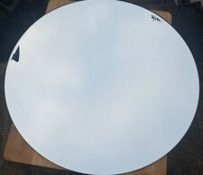 Mirror with Bevelled Edge 50cm