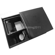 Front Ashtray With Black Insertion For VW 99-04 Jetta Golf 1J0857961G