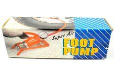 Vintage Super Foot Air Pump