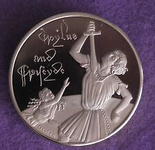 Medalla de bronce costumbrismo convoca romance inglés medio poesía Chaucer poema escritor