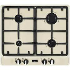 Stoves Richmond600GH Built In 58cm 4 Burners Gas Hob Cream New from AO