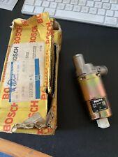 Leerlaufregler Bosch 0280140502 Opel Senator Commodore Monza C30NE 2,5 837100