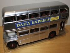 "1/24 SunstarAEC Routemaster ""The Silver Lady"" Daily Express 2903 RM664 - WLT 664"