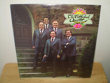 "THE CATHEDRAL QUARTET...""SUNSHINE AND ROSES""......NEW SEALED GOSPEL ALBUM"