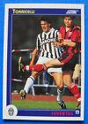 FIGURINA/CARD SCORE '93 - n.180 - TORRICELLI - JUVENTUS - new