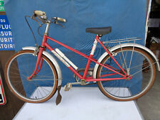 ancien petit velo enfant gerald ginet vieux cycle collection pompe