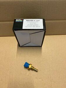 Coolant Temperature Sensor for Alfa BMW Citroen Ford Honda Peugeot Iveco