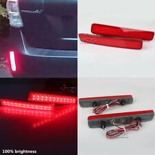 For Toyota Prius-V 2012 Scion TC 2014 Rear Bumper Brake Light Refletor Stop Lamp