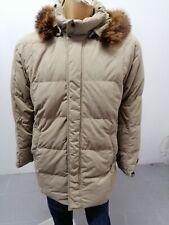 Giubbino CIESSE Uomo Taglia Size 56 Jacket Man Veste Homme piumino uomo P7026