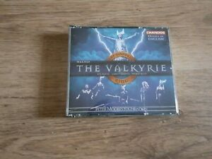 Richard Wagner - Wagner: The Valkyrie (2000)