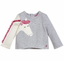 Joules Baby Dash Pony Sweatshirt Size 12-18 Months