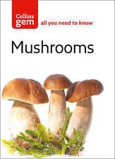 Mushrooms (Collins Gem) by Patrick Harding (Paperback, 2004)