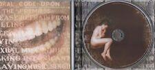 Alanis Morissette - Supposed Former Infatuation Junkie - CD Album - Thank U