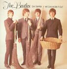 ★☆★ CD Single The BEATLES We can work it out 2-Track CARD SLEEVE ★☆★