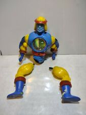 Vintage RARE!! SY-KLONE He-Man Masters Of The Universe Action Figure 1984 Mattel