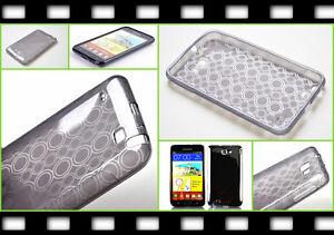 SAMSUNG Galaxy Note N7000 i9220 Slim Case Bumper Shell Case Cover