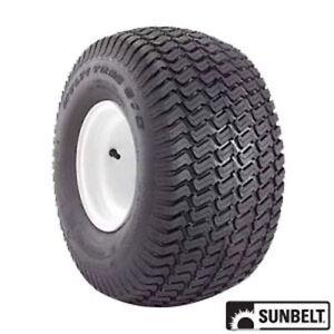 B1560362    Tire, Carlisle, Turf Handlers - Multi-Trac (31 x 13.5 x 15)