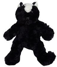 Cuddly Soft 16 inch Stuffed Skunk - We stuff 'em...you love 'em! - Bear Mill