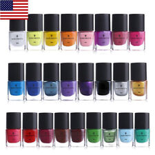 25 Bottles/Set Born Pretty Nail Art Stamping Polish Template Painting Decors