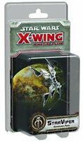 Star Wars X-Wing Miniatures Game Expansion: Starviper