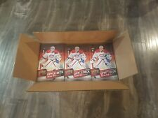 POSSIBLE CONNOR MCDAVID YOUNG GUNS? 2015-16 UPPER DECK HOBBY PACK (2 PACK)