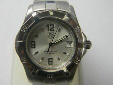 TAG HEUER PROFESSIONAL 200M DIVERS REF.WN111C-0 MEN'S SWISS MADE