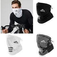 2020 Scarf Outdoor Sport Cycling Antisweat Headband Bandana Neck Gaiter Shield