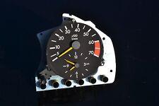 MERCEDES W124 Instrument Cluster Speedometer Rpm  Tachometer Clock Gauge
