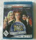 Hocus Pocus - Disney Movie Club Excl. (Blu-ray, 2018)  * NO DVD / DIGITAL CODE *