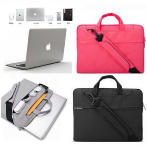 "Laptop Shoulder Case Carry Hand Bag Cover For Apple Macbook Pro 14""/16"" 2021 M1"