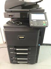 Utax 3005ci MFP / Din A3 Drucker / Kopierer /Scanner / Fax