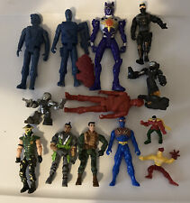 Massive Lot Of Assorted Transformers, Actions Figures???-B2