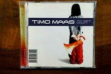 Timo Maas - To Get Down  -  CD, VG