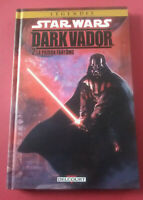 STAR WARS LEGENDS - DARK VADOR T2 LA PRISON FANTOME - VF - BD DELCOURT - R 4662