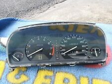 JDM Honda EF Civic Wagon Shuttle EF5 Beagle Gauges Cluster SPEEDOMETER