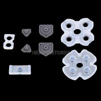 9x Rubber Conductive Adhesive Pad Replacement Set for PlayStation PS4 Controller
