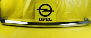 New Opel Manta B Bumper Front Also Cc Version With Holes