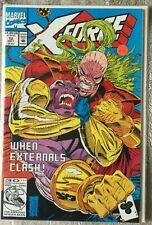 X-Force #12 (Marvel)