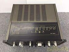 Vintage Sansui AU-11000 Integrated Stereo Amplifier *Recapped & Upgraded JAPAN