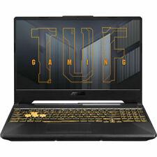 """ASUS TUF Gaming A15 FA506QR 15.6"""" (1TB SSD, AMD Ryzen 7 5000 Series, 4.40 GHz, 16GB) Gaming Laptop - Eclipse Grey - FA506QR-AZ001T"""