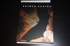 Batman Begins [Blu-ray SteelBook] Best Buy Exclusive Near Mint