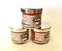 24-Pack of Bath and Body Works Spiced Wreath Scented Candles