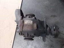 BMW E81 E87 E91 Differential Hinterachsgetriebe 2,56 7566225 074-AK2018