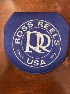 Ross Reels Neoprene Fly Fishing Reel Case