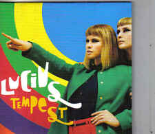Lucins-Tempest cd single