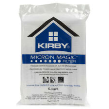 Kirby, Micron Magic Filtration with MicroAllergen Technology Vacuum Bags Pack of