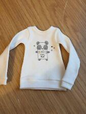 Minifee Jumper Mummys Little One Panda Slim Msd Bjd