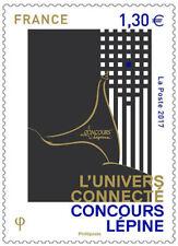 TIMBRE 5141 NEUF XX  - Concours Lépine - L'univers connecté