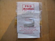 P & D Marsh N Gauge White Metal GWR Water Crane - New Unpainted